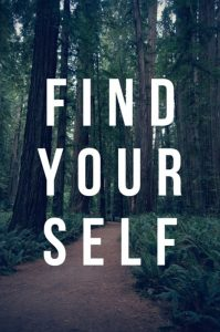 Read more about the article Find yourself first
