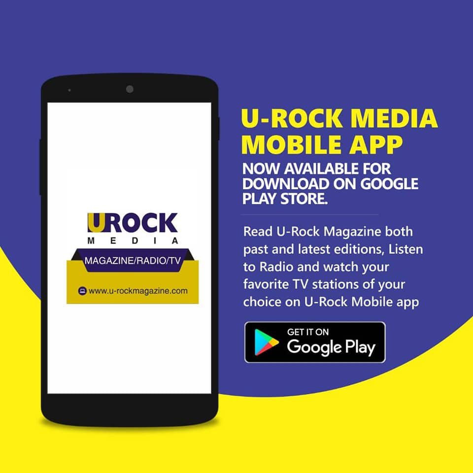U-rock Media now open for Business