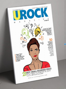 Read more about the article February Edition Of U-Rock Magazine