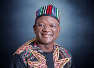 Ortom Reacts As INEC Declares Benue Election Inconclusive