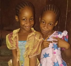 Twin sisters dies as a building in Lagos collapse