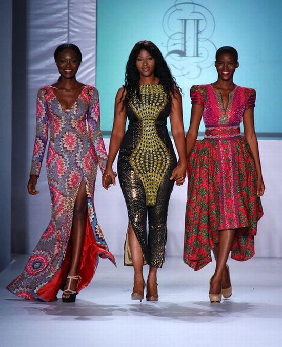 Understanding and Building a Successful Fashion Brand and Business in Nigeria By Eizu Uwaoma