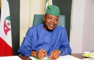 PDP's Ihedioha Wins Imo Governorship Election
