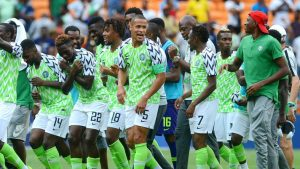 AFCON Q: Nigeria stamp authority on Group E with win over Seychelles