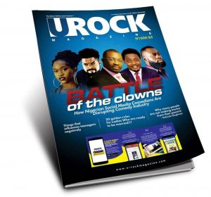 March Edition still Selling Fast