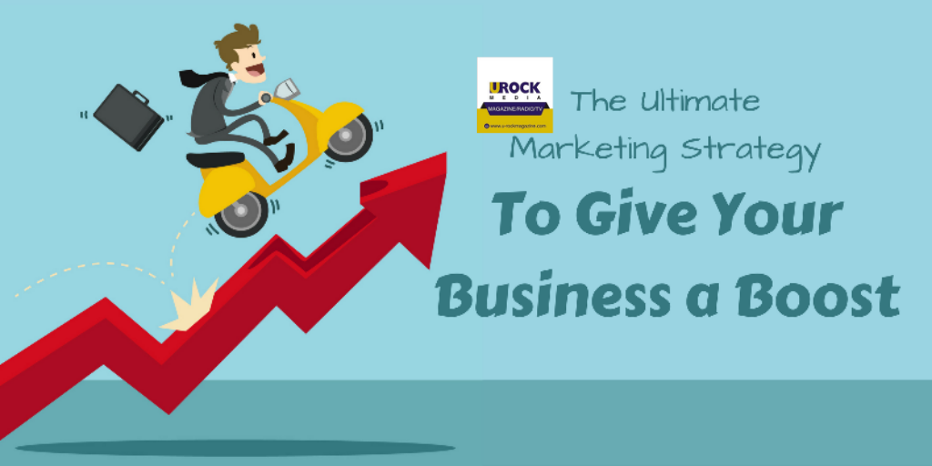 3 Reasons Why #Urockmedia  Will Benefit Your Growing Business