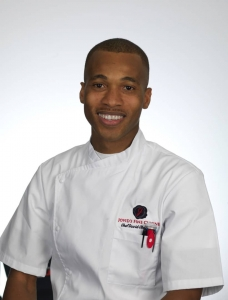 Read more about the article STAR INTERVIEW OF THE WEEK WITH CHEF DAVID OBADIMEJI