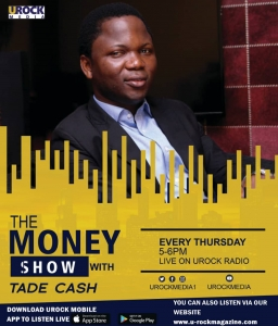 THE MONEY SHOW WITH TADE CASH