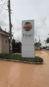 Niwi international Business Summit