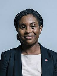 British-Nigerian Appointed Minister By Boris Johnson