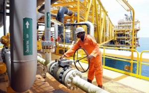 NIGERIA TO SUPPLY 10% OF INDIA'S CRUDE OIL DEMAND