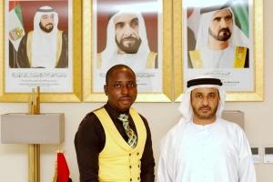 UrockMedia to partner UAE for Expo 2020