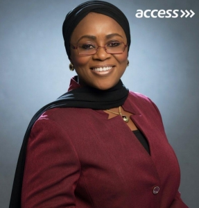 Belo-Olusoga Denies Rift with Access Bank as Board Names Awosika New Chairman