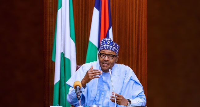 ADDRESS BY H.E. MUHAMMADU BUHARI, PRESIDENT OF THE FEDERAL REPUBLIC OF NIGERIA ON THE EXTENSION OF COVID- 19 PANDEMIC LOCKDOWN AT THE STATE HOUSE, ABUJA