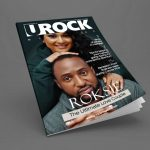 U-rock magazine May Edition.