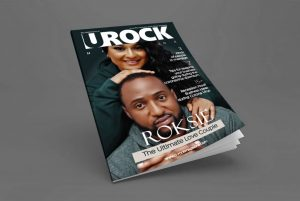 U-rock magazine May Edition.