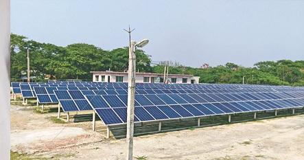 FG unveils guidelines for solar mini-grids inspection