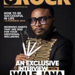 May Edition Of Urock Magazine