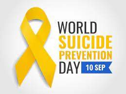 You are currently viewing TODAY IS WORLD SUICIDE PREVENTION DAY 2021!!